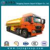 Sinotruk T5g 10X4 18000L алюминиевый топливный бак погрузчика