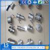 Instalación de tuberías del acero inoxidable SS304/SS316 de la fabricación
