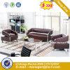Sofà di legno della casa del tessuto del sofà del salone (HX-S240)