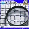 Rete metallica quadrata galvanizzata qualità eccellente
