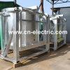 Fornace di trattamento termico di alta qualità/inclinare il forno a resistenza