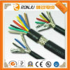 Проводник из бескислородной меди ПВХ изоляцией и пламенно экран гибкий кабель Rvvp 6*0,5 кабель щитка Rvvp кабель