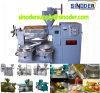 Pequeña cadena de producción del aceite de oliva maquinaria del molino del aceite de oliva