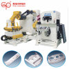 Nc Straightener Feeder Machine One off The Best Seller Machine in Clouded (MAC4-600)