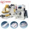 Máquina una del alimentador de la enderezadora del Nc de la máquina del superventas de China (MAC4-600)