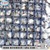Высокуглеродистая сетка Crimp ячеистой сети экрана минирование
