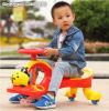 Животная дешевая езда малышей автомобиля качания младенца шаржа на автомобиле