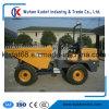 3tons 4WD Dieselsite-Kipper mit hydraulischem neigendem Zufuhrbehälter SD30