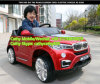 Véhicule de batterie de voiture d'enfants de BMW avec la première fonction d'éducation