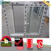 PVC/UPVC 이중 유리를 끼우는 미끄러지는 Windows