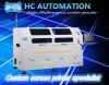 Automatischer Lötmittel-Pasten-Drucker/schablonieren online Drucker für 1200mm LED die Dielen