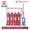 Systeem van Supression van de Brand van het Gas van Electromaganetic van de Leverancier van China het Ig541 Gemengde