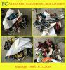 Hombre barato y zapatos de la segunda mano de señora Used Sandals (FCD-005)