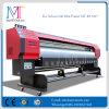 Stampante solvibile inferiore di Eco della stampante di getto di inchiostro di ampio formato di Mt di prezzi per la pellicola molle Mt-Softfilm3207