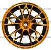 Детали мотоциклов мотоцикл Алюминиевый колесный диск (передние и задние)
