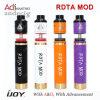 Kit illimitato del MOD di Ijoy Rdta con trasporto veloce dalle industrie del a&D