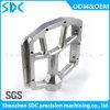 Abnehmer-Entwurf CNC-maschinell bearbeitenteil-Aluminiumpedal-/Fahrrad-Bauteile