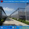 Китай специализированных завода используется ПК томатный парниковых рам для продажи