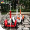 Chariot elétrico off-Road do trotinette de motor V6 da mobilidade