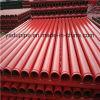 Tubo di gomma della pompa per calcestruzzo del tubo flessibile St52