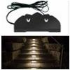 12V Waterproof a luz da parede de retenção com FCC ETL