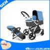 Faltender Kind-Baby-Spaziergänger des Baby-Spaziergänger-3c anerkannter