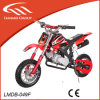 Ssmall Tire 49cc Two Stroke, Single-Cylinder, Air Roled Dirt Bike