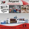 Hochgeschwindigkeits-PLC-Steuerplastikcup, das Maschine herstellt