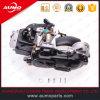 Asamblea de motor china de la motocicleta de las piezas del motor del movimiento 139qmb 4