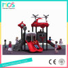 Спортивная площадка детей парка атракционов малышей напольная напольная для детсада (HS03401)