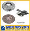 3400710017 de Uitrusting van de koppeling voor de Delen van Trucj van Benz van Mercedes