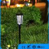 Indicatore luminoso di giardinaggio solare di Hotsale LED