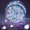 Свет рождества светов шнура медного провода СИД 5m 10m 20m 30m 50m СИД Fairy Twinkling декоративный
