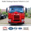 9cbm FAW Euro 5 Camion-citerne à l'acide chlorhydrique avec Deutz Diesel Engine