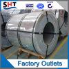 Certificado BV bobina de aço inoxidável 304L