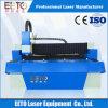 Máquina de corte a laser de fibra de 300W / 500W para obras de arte