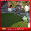 Hierba sintetizada del patio al aire libre para la hierba artificial del jardín para el paisaje