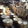 Desgaste de la alta calidad - recambios de la trituradora resistente del bastidor