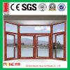 Het beste Venster van de Schommeling van het Aluminium van het Openslaand raam van de Kwaliteit