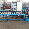 Ribbed 강철 물결 모양 Lintel U Lintel 벽돌 Rollformer 건축 기계