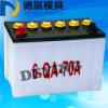 2017年の熱販売車または自動蓄電池外箱型のプラスチック注入の鉛酸蓄電池ボックス型