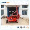 Rotary Piling Rig máquina de perforación de plataforma