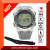 Wireless Heart Rate Monitor with Pedometer (DHP-115)