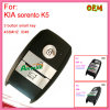 Chave remota esperta nova para auto FCC ID95440 A7000 da microplaqueta de KIA K3 (3+1) Butttons 434MHz 8A
