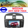 TIIDA Special Car DVD for Nissan (CT2D-SN6)