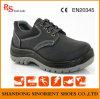 Baixas sapatas Rh099 dos homens da segurança do corte