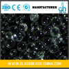 Branelli di vetro lisci abrasivi stridenti trasparenti per sabbiatura