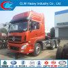 De HoofdVrachtwagen van de Tractor van Dongfeng 6X4 40ton