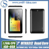 7inch Mtk8312 Dual o PC da tabuleta do telefone do núcleo (PME735F)