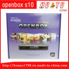 Openbox S10 HD PVR 수신기 디지털 방식으로 인공 위성 수신 장치